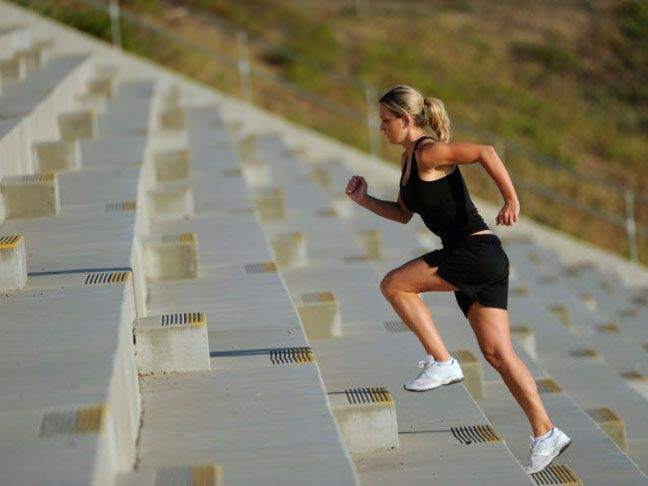 There are many exercises you can do which will shape, tone and sculpt your entire body without spending a penny.