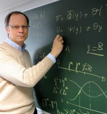 Jean Tirole, o Prêmio Nobel, e a crescente matematização da economia