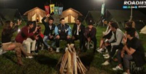 MTV Roadies Rising 8 July 2017 Episode Video Task-Vote Out-Elimination