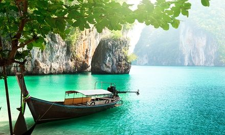 triphotea à Pozuelo : Thaïlande : 12 nuits avec hébergement, croisière et visites: #POZUELO En promo à 379.00€ En promotion à 379.00€.