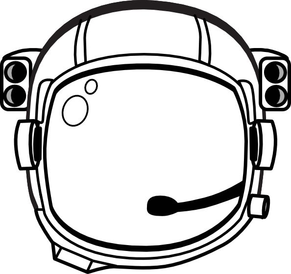 dltk astronaut helmet coloring pages - photo#3