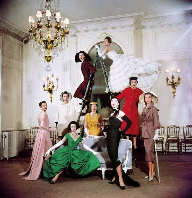 A first look at The House of Dior: Seventy years of Haute Couture at the National Gallery of Victoria - Vogue Australia