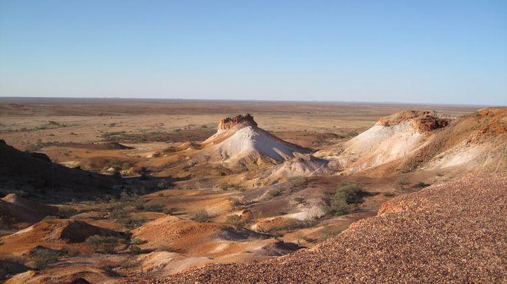 Tanami Desert Australia