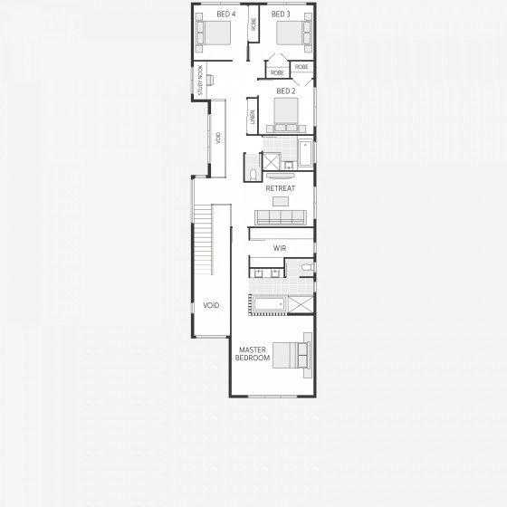 28 best Diseños y planos de casas pequeñas images on Pinterest ...