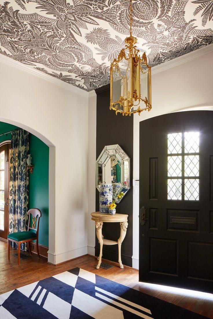A Jewelry Designer's Color-Rich Dallas Home — Professional Project