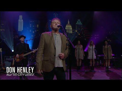 "Don Henley Austin City Limits 2015 (""Full"" Concert)"