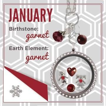 Origami Owl January-inspired product design! Follow BRENDA STER on FB: http://www.facebook.com/charmedsuite