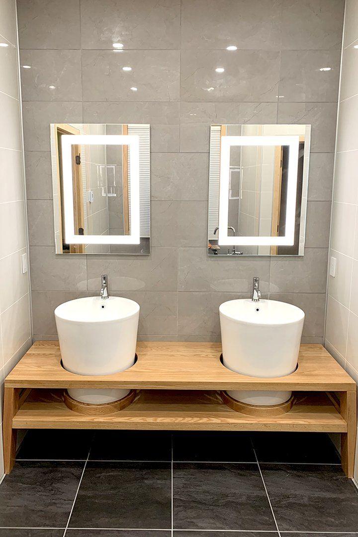 Lighted Led Bathroom Mirror Medicine Cabinet 24 Led Mirror Bathroom Bathroom Mirror Cabinet Mirror Cabinets
