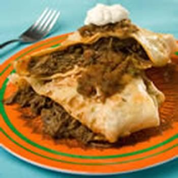 Shredded Beef Chimichangas | Meals even MY husband will eat | Pintere ...