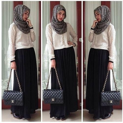 women hijab fashion ideas for office wear (12)
