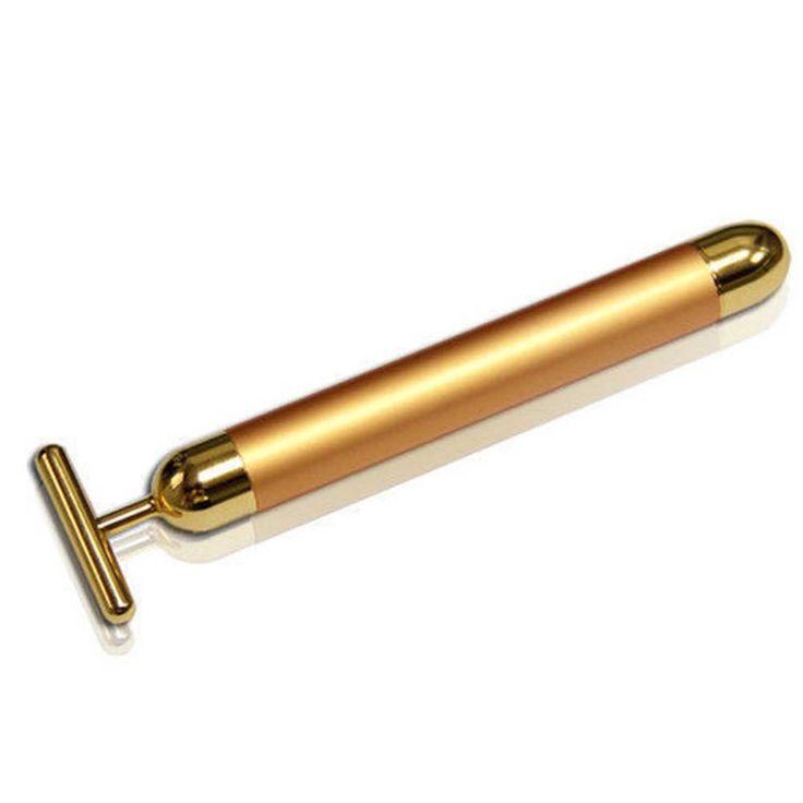 Golden Skin Roller