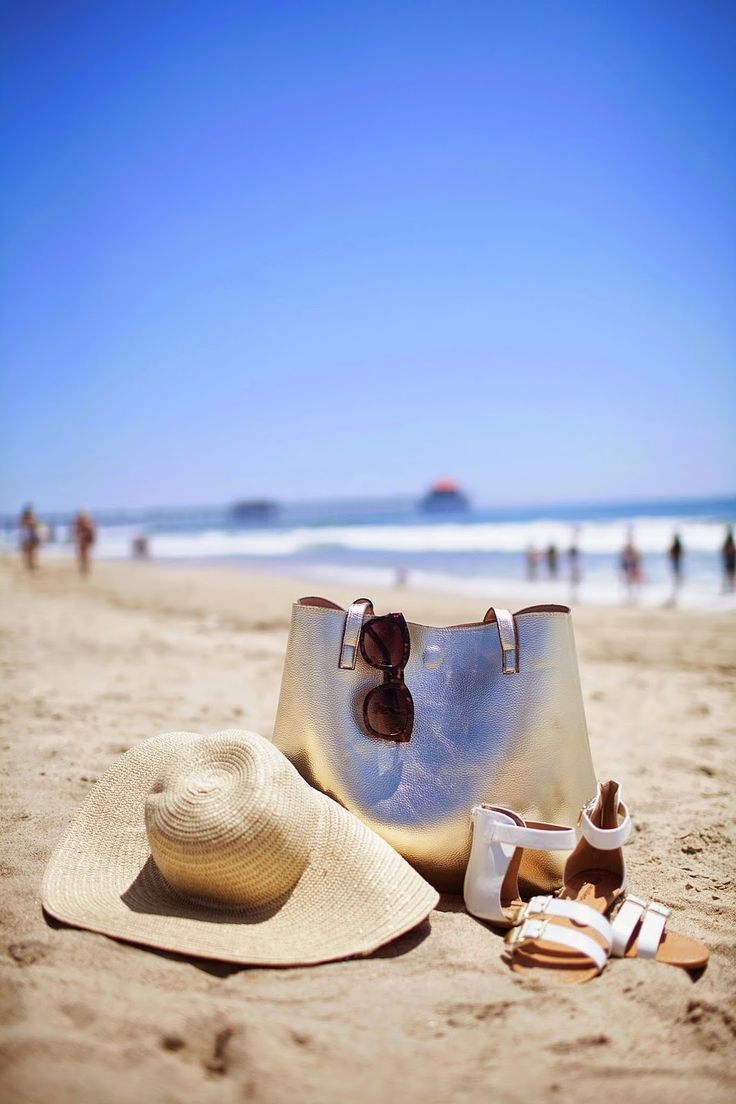 Quel sac de plage pour cet été ? Idées en 57 photos !