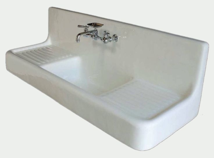 Farmhouse Bathroom Vanity Sink Combo 60 farmhouse drainboard sink ...