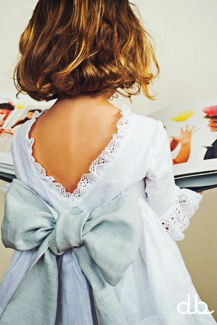 Vestido Olivia – Don Babero