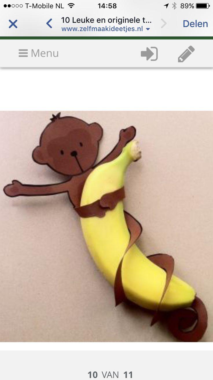 Slinger banaan