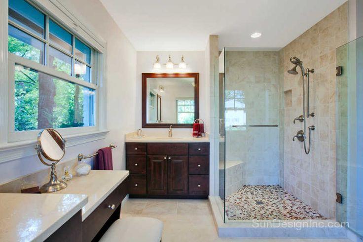 74 best master bathroom images on Pinterest | Bathroom, Bathrooms ...