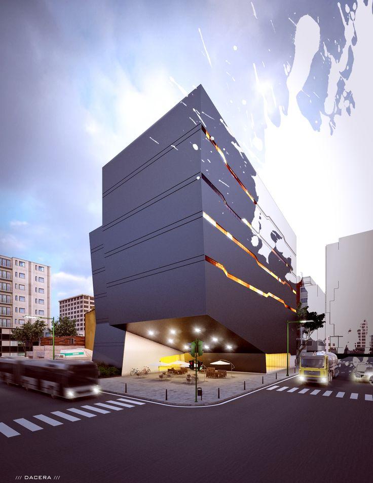 Centro Cultural Chapultepec, Guadalajara, Jal. 2013. Plataforma de Arquitectura