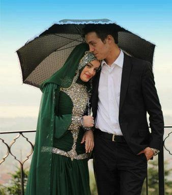 The Laws that govern Afghan Marriages