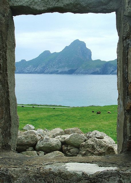St Kilda is an isolated archipelago in the North Atlantic ocean that contains the westernmost islands of the Outer Hebrides of Scotland.
