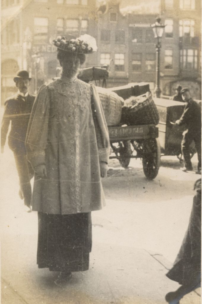 fot. Edward Linley Sambourne, 1906