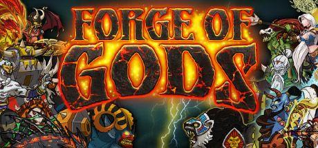Forge of Gods: Infernal War Pack (Steam Keys) only 10-11-12 of September get it Free