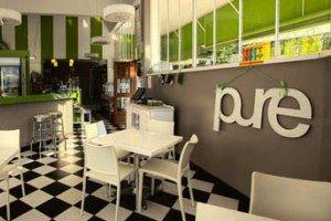 purecafe, Colbyn, Pta
