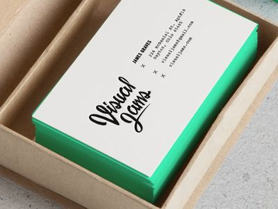 Magnificent Printed Graphic Design Work | From up North