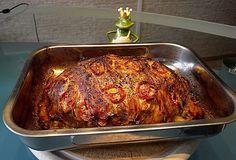Amerikanischer Bacon - Käse - Hackbraten, ein schmackhaftes Rezept aus der Kategorie Rind. Bewertungen: 107. Durchschnitt: Ø 4,3.