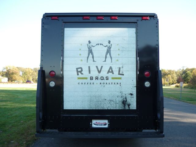 Rival Bros Coffee Truck | Rival Bros Coffee | Nationwide Auto Group