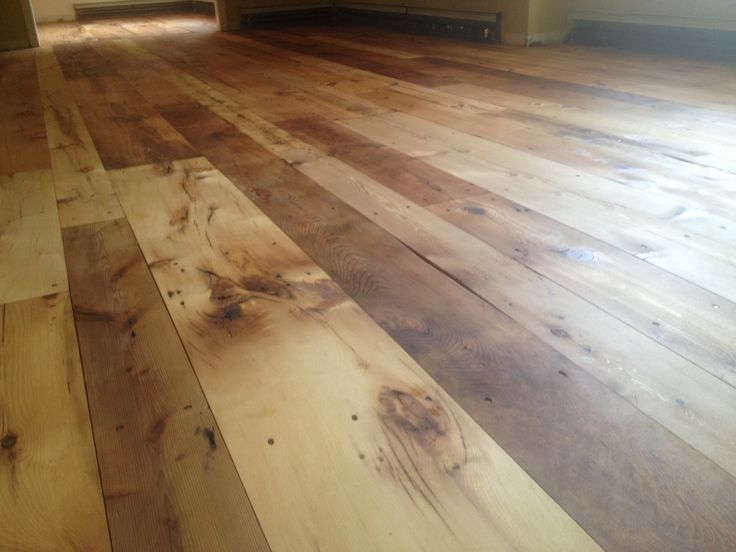 Ciranova Hard Wax Oil Eco Floor In 2019 Pine Floors