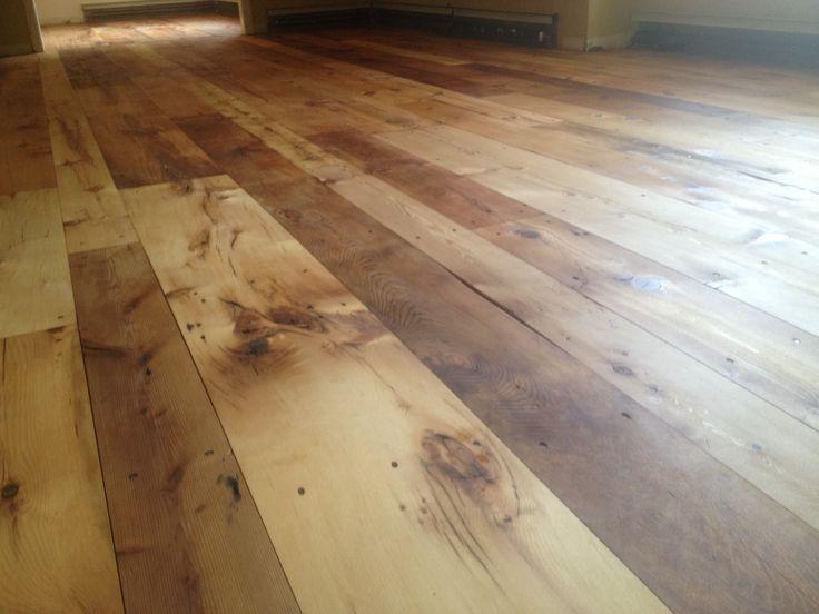 Ciranova Hard Wax Oil  Eco Floor in 2019  Pine floors
