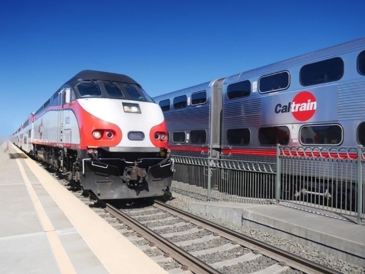 Caltrain signs double-deck EMU and electrification contracts -  Balfour Beatty's $697m Caltrain electrification contract is the largest it has secured in the USA.