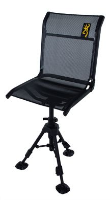 Browning Camping Shadow Hunter Blind Chair