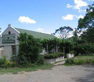 Baddaford Farm Stall              Fort Beaufort