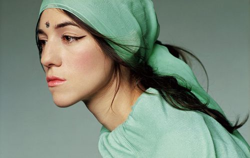 Charlotte Gainsbourg by Satoshi Saikusa by Boots Of Fog, via Flickr