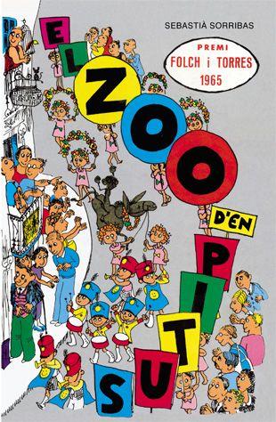 50 anys Zoo d'en Pitus
