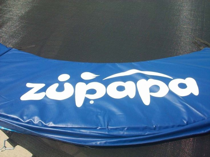zupapa trampoline pad, best trampoline replacement parts for sale.