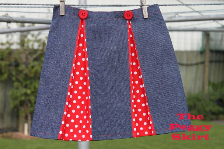 Sew Delicious: The Peggy Skirt - Tutorial: Peggy Skirts, Sewing Delicious, Sewing Projects, Pleated Skirts Tutorials, Mad Men, Skirts Patterns, Denim Skirts, Cute Skirts, Skirt Tutorial