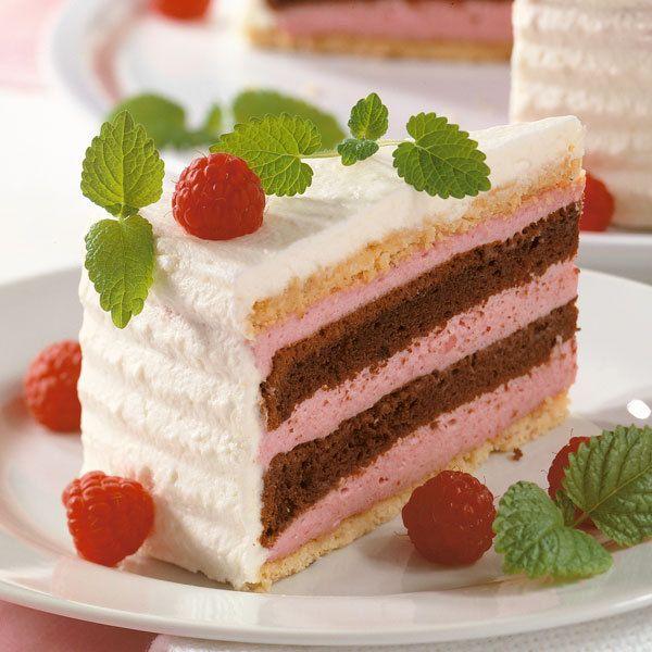 die besten 25 festliche torten ideen auf pinterest sandwich rezepte chefkoch k se cake. Black Bedroom Furniture Sets. Home Design Ideas