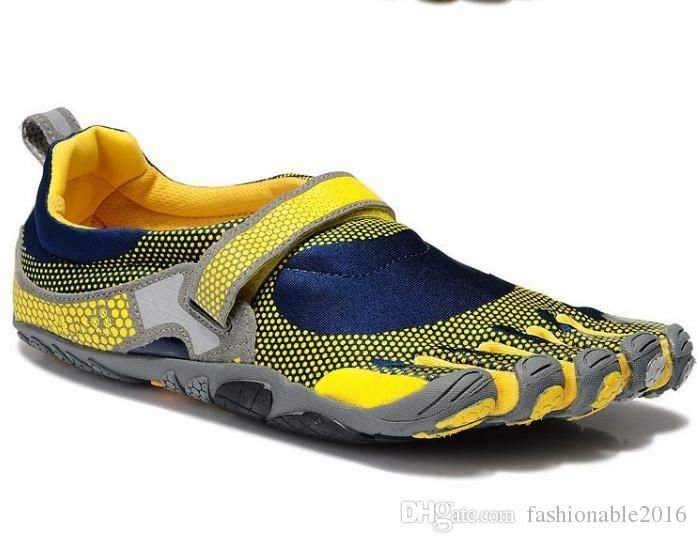 Discount Sale New Fivefingers Mens Slip Resistance Outdoor Casual Climbing Shoes In Large Size 40 47 Slip On Shoes Formal Shoes From Fashionable2016, $55.83| Dhgate.Com
