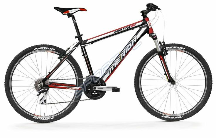 Sporti.pl - #Rower 13-67878 #Merida #MATTS 20-V   #bike #bicycle