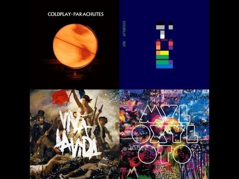 Best of Coldplay 1. 00:00 Life in Technicolor 2. 02:24 In My Place 3. 06:03 Magic 4. 10:37 Lost! 5. 14:23 Paradise 6. 18:49 Charlie Brown 7. 23:23 Fix You 8. 28:05 The Scientist 9. 33:02 True Love 10. 36:58 Clocks 11. 41:52 Midnight 12. 46:35 Talk 13. 51:35 Yellow 14. 55:53 Trouble 15. 1:00:13 Every Teardrop Is A Waterfall 16. 1:04:04 Speed of Sound 17. 1:08:42 Viva La Vida 18. 1:12:32 A Message 19. 1:17:07 A Sky Full of Stars 20. 1:21:24 Violet Hill 21. 1:24:59 Strawberry Swing 22. 1:28:54…
