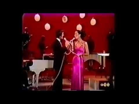 SONNY AND CHER - UNITED WE STAND (USA TV 3rd version also FT Without You)