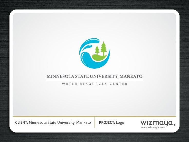 Logo needed for environmental research group by Wizmaya