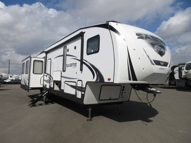 2019 Forest River Sabre 36bhq For Sale Turlock Ca Rv For Sale