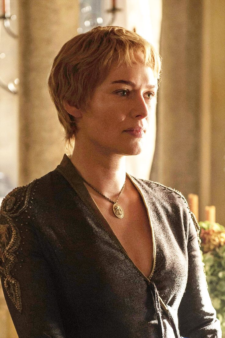 Game Of Thrones, cerseilannisterdaily:   Cersei Lannister in Game...