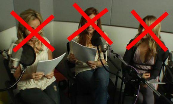 """Powerpuff Girls"" creator Craig McCracken supported the original cast on Twitter."