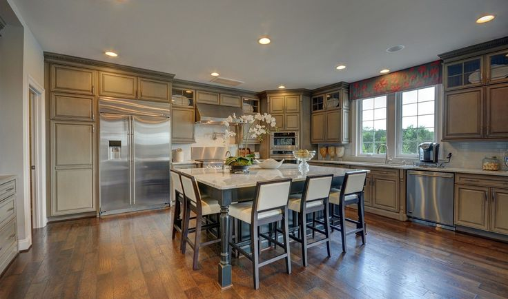 Arlington by k hovnanian homes at hunters pond ideas for the house pinterest home ponds for K hovnanian home design gallery