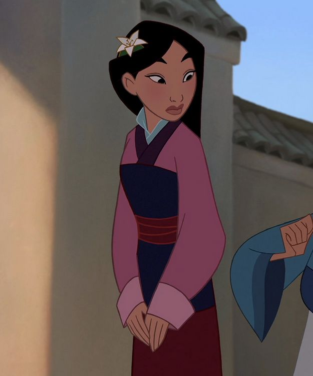 17 Best images about Mulan on Pinterest | Disney, Mulan ...