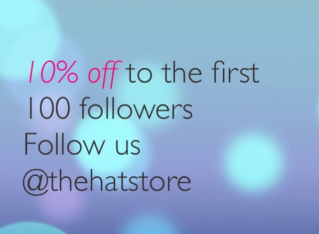 We are now on Instagram... 10% off for our first 100 followers!!! #races #robinatowncentre #thehatstore #robina #australia #fascinator #melbournecup #fashion #headwear #style #racewear #headdress